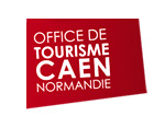 Office de tourisme Caen Normandiel